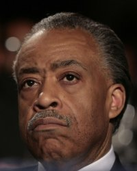 Al Sharpton and his new age protection rackeet